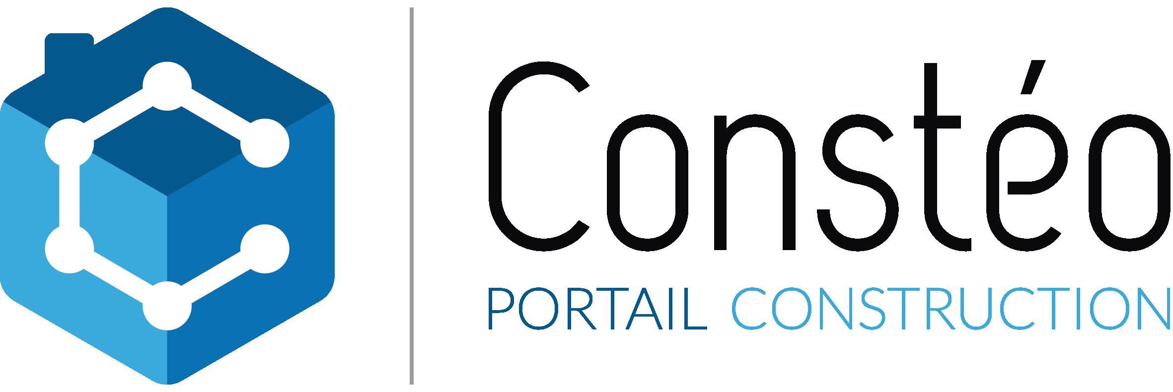 Logo Constéo